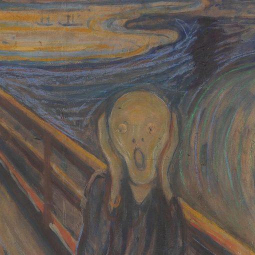 Skrik, angst og fobier